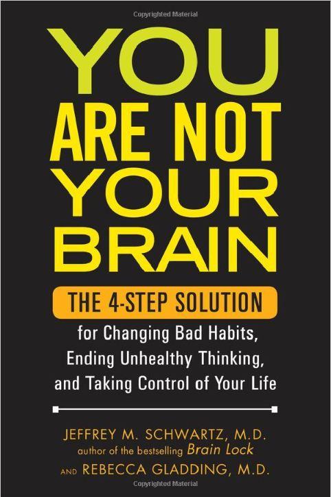 你不是你的大脑