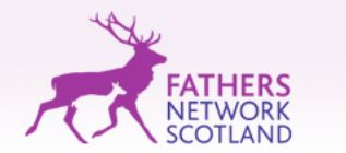 Rețea de părinți logo-ul Scoției