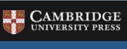Presa universitară din Cambridge