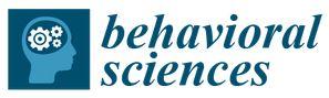 Love et al Behavioral Sciences logo