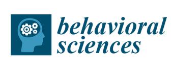 Behavioral Sciences logo