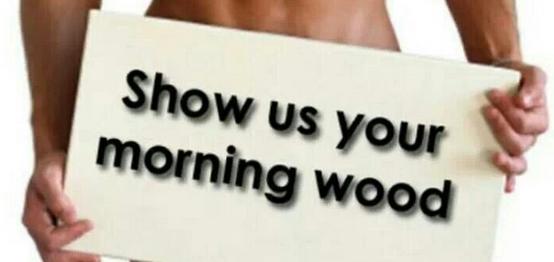 visa oss ditt morgonved