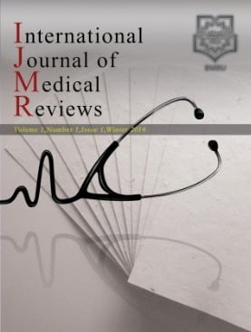 International Journal of Medical Reviews