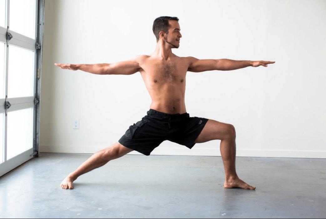 хатха йога простатит