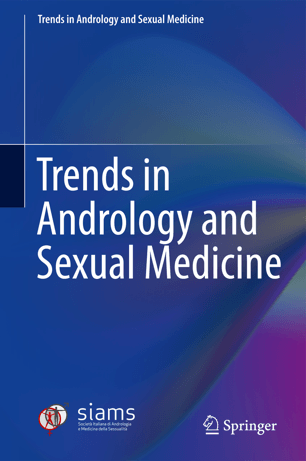 Trends in Andrology and Sexual Medicine