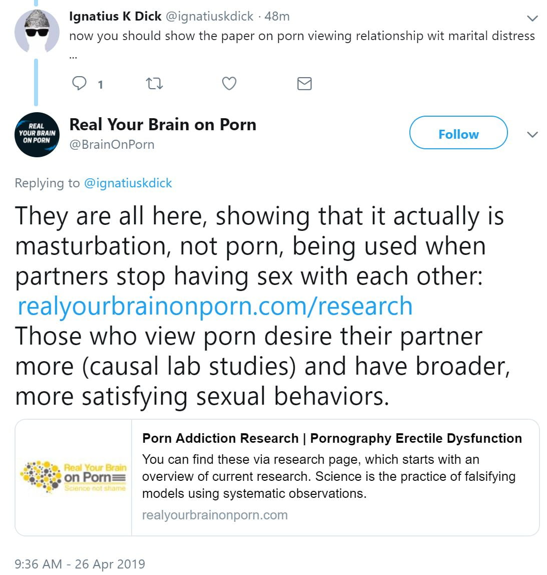 Sex scientific survey anal are absolutely