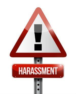 opriți hărțuirea